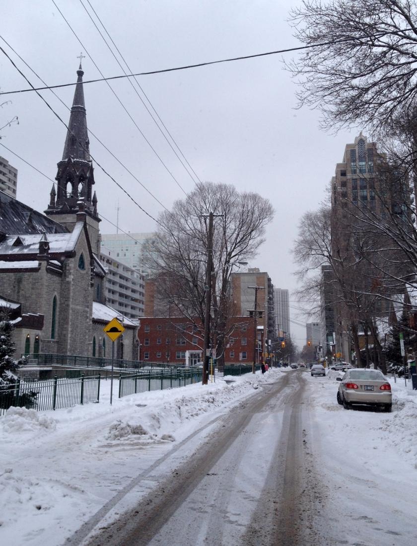 Nepean Street