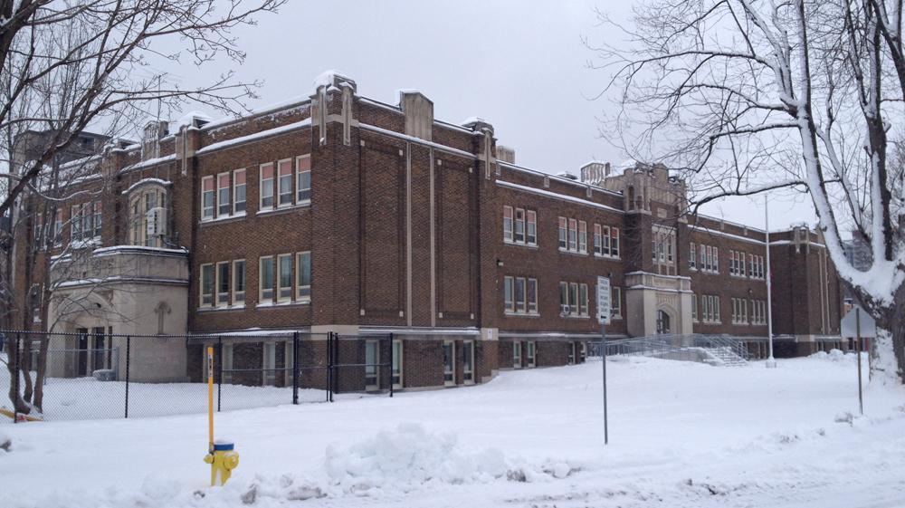 York St School