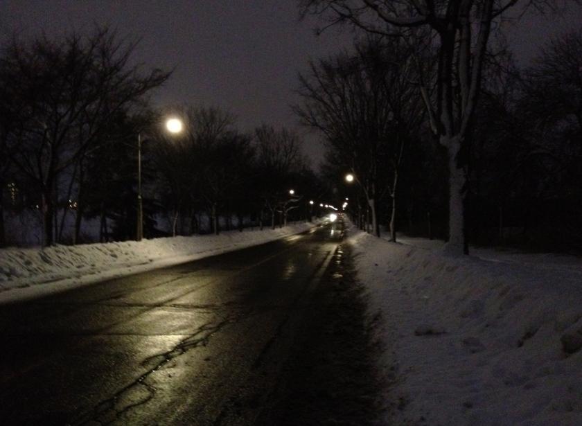 NCC Scenic Driveway