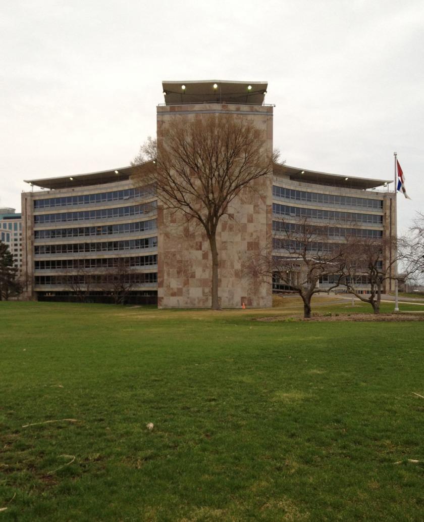 Edward Drake Building