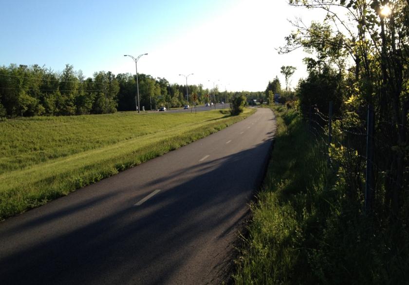 Pionneers Pathway