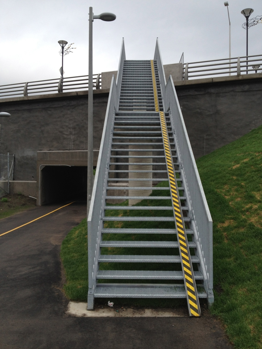 Ramp at Somerset