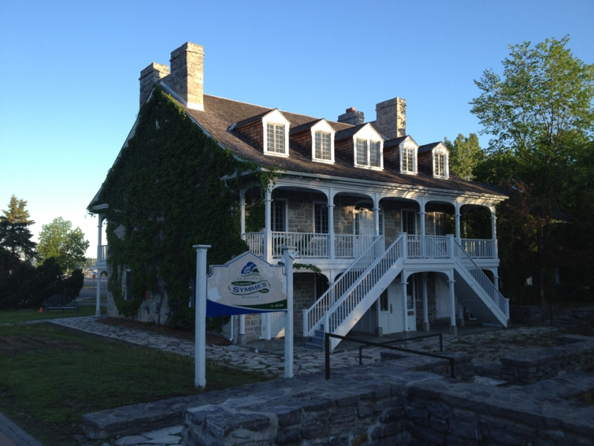 Symmes House
