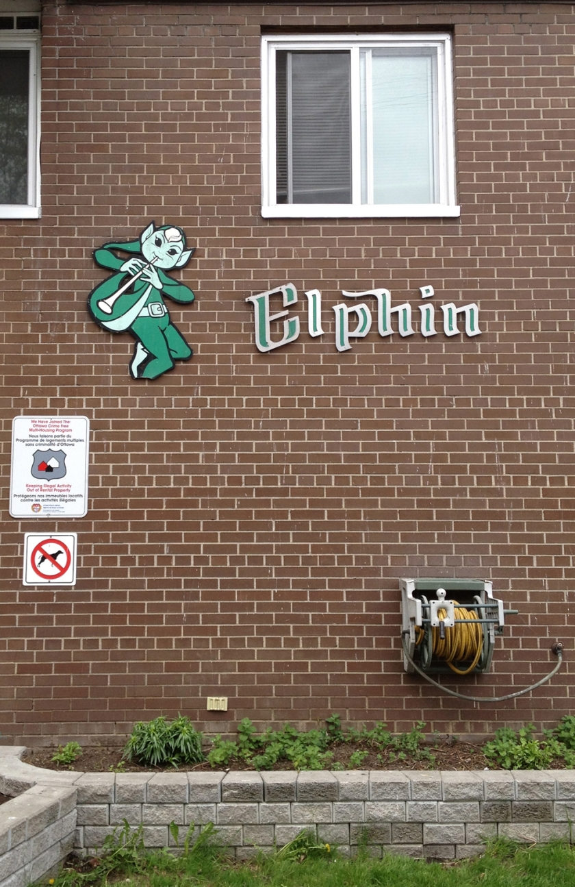 The Elphin