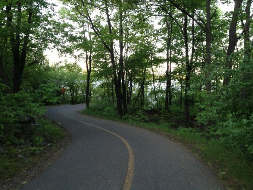 Voyageurs Pathway