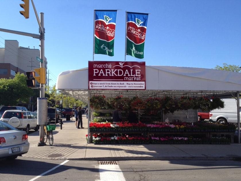 Parkdale Market