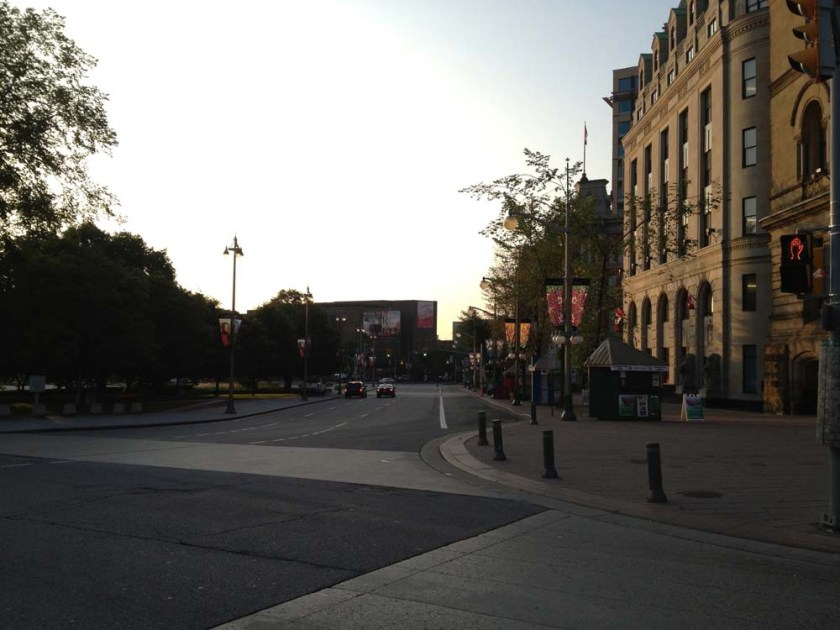 Elgin St