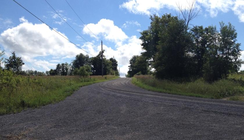 Old Perth Road