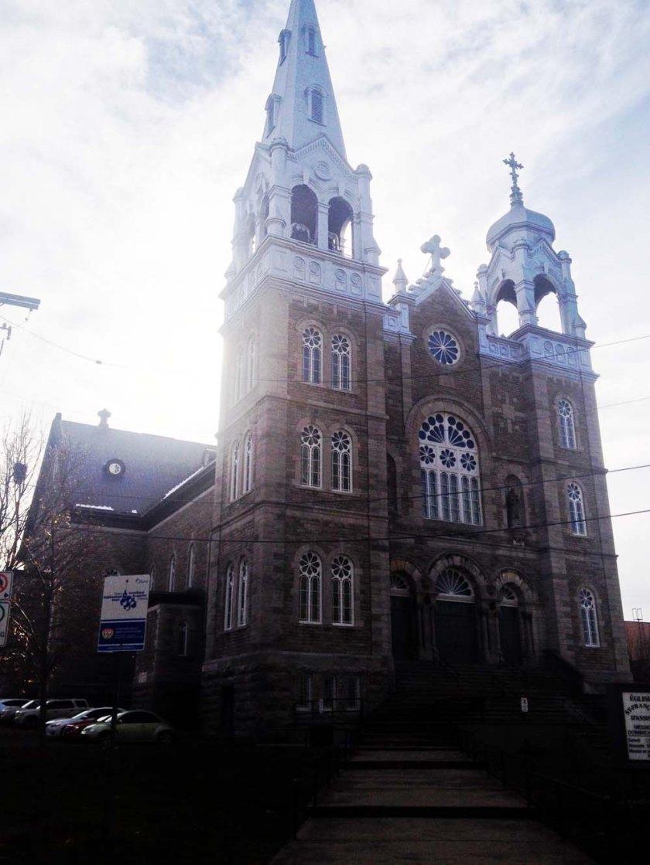 Église Saint-François-d'Assise