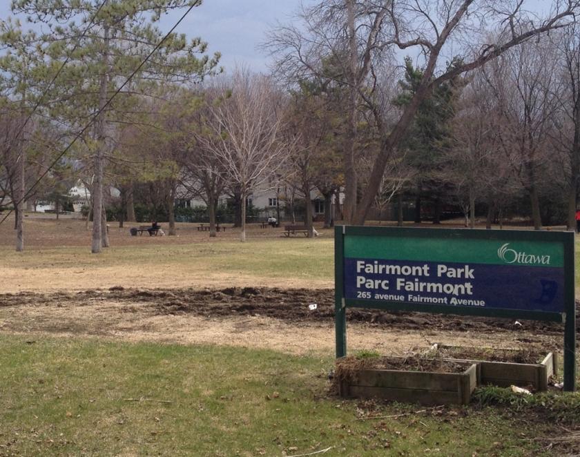 Fairmont Park