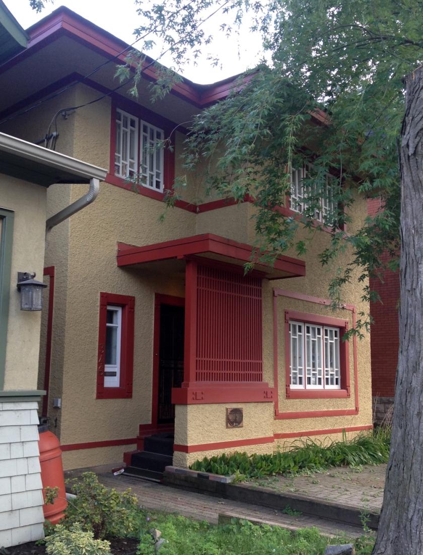 Sullivan House - 346 Somerset Street E.