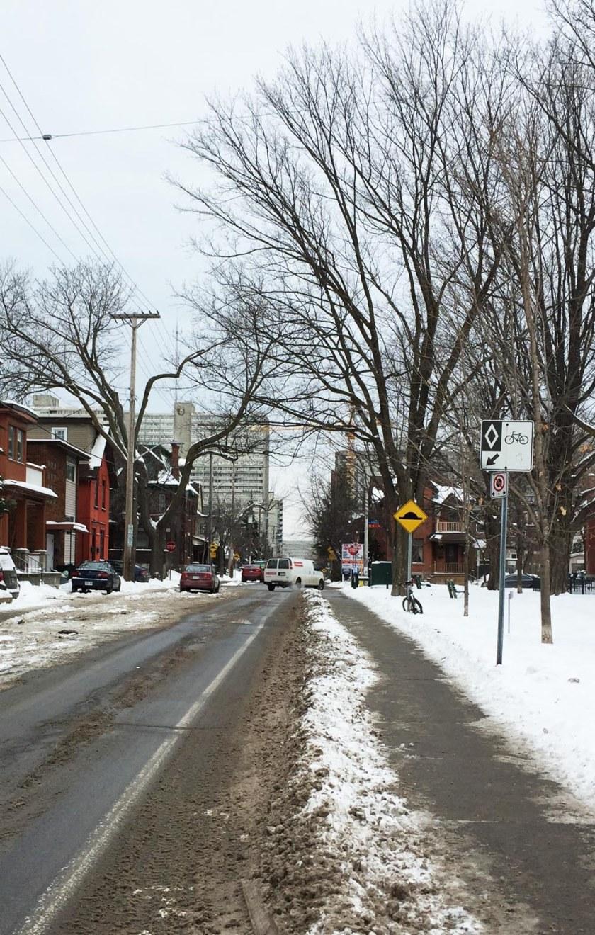 Bay Street