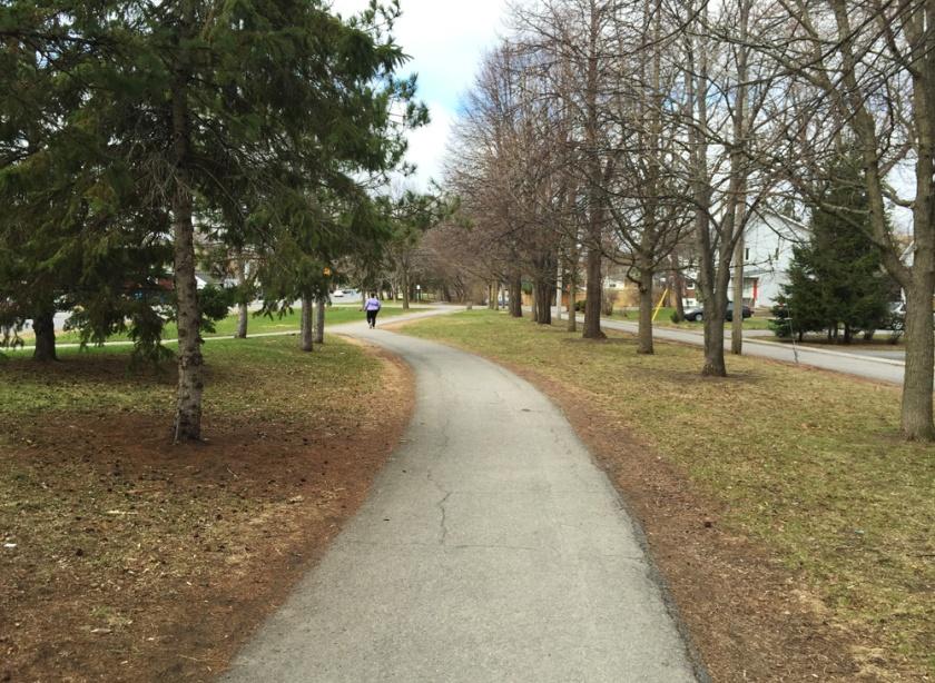 Byron Multi-Use Path