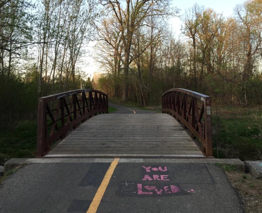 Pinecrest Creek Pathway