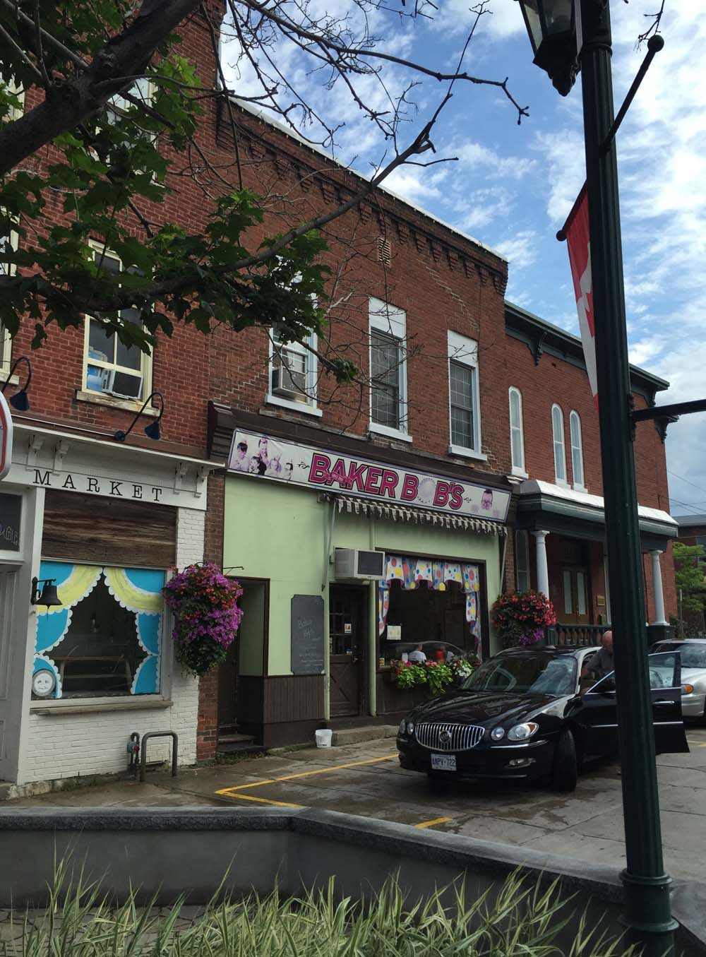 Baker Bob's in Almonte