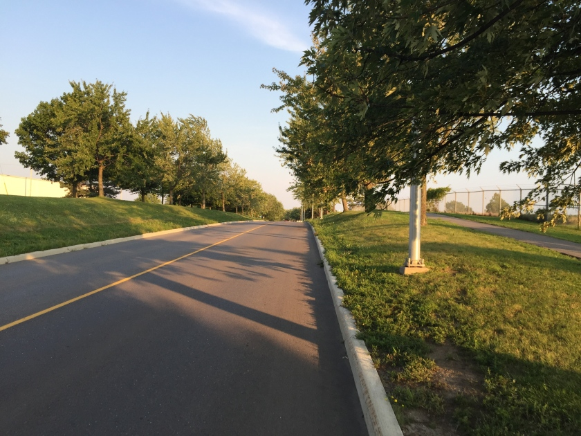 Paul Benoit Driveway