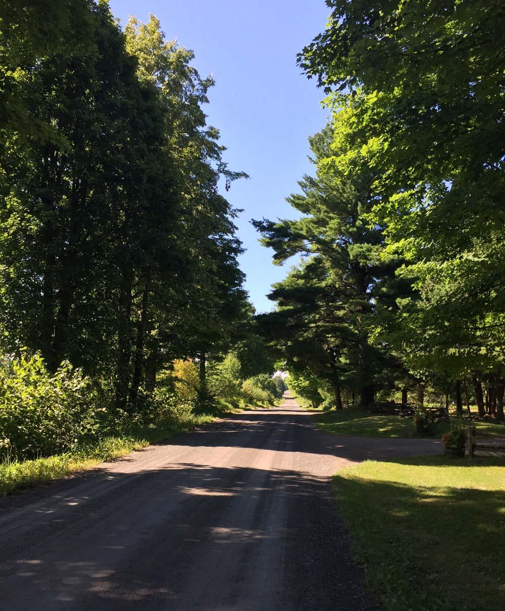 Purdy Road