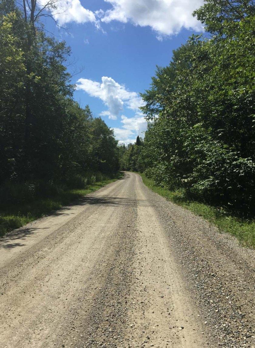 Robertsville Road