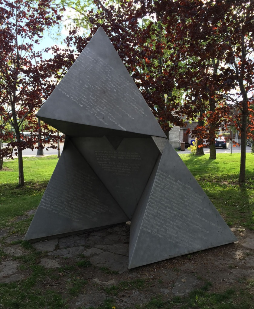 Monument to the Family