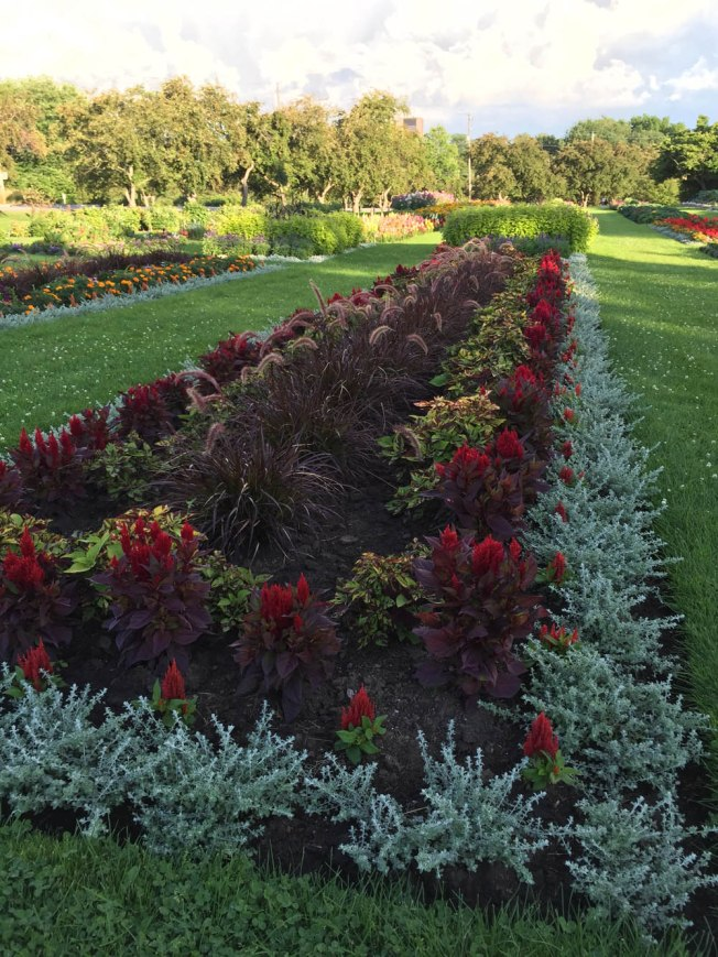 Ornamental Garden1