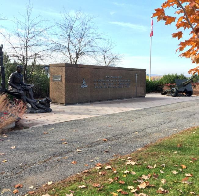 Royal Regiment of Canadian Artillery